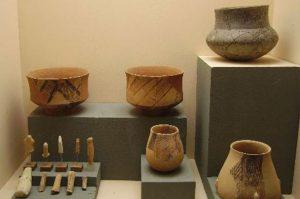 3000 BC