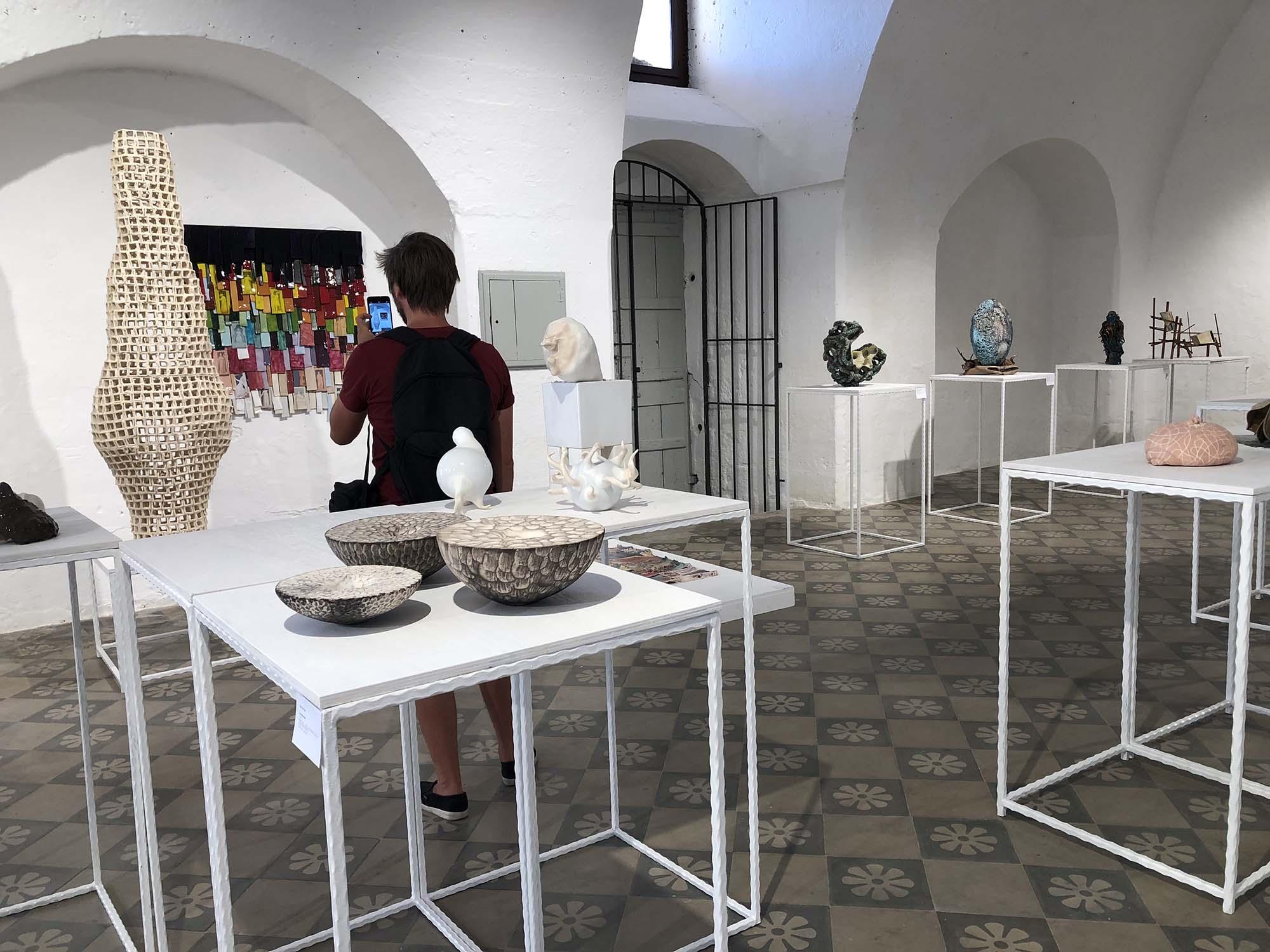 Contemporary Ceramics Competition
